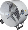 Schaefer Ventilation Equipment Versa-Kool Portable Drum Fans