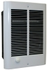 Qmark Marley COS-E Series - Residential 120V, 208V, 240V Fan-Forced Zonal Wall Heaters