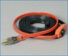 EasyHeat AHB Electric Constant Watt Pre-Terminated Pipe Heating Cable. Rigid Plastic & Metal Pipe Freeze Protection