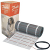Danfoss Electric Floor Heating Dual Adhesive LX Mats for tile, wood, stone, & concrete