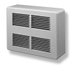 King Electric SL Series Electric Wall Heater. 120-240Volts