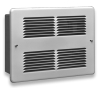 King Electric WHF Series Electric Wall Heaters. Quiet Squirrel Cage Blower