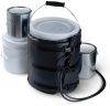 PowerBlanket Electric Bucket Heaters Full Wrap & Insulated. 1 & 2 Gallon Pail Heating Blankets