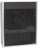 Qmark Marley AWH Series electric architectural heavy-duty fan-forced wall heater. 120-600 Volts
