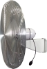 Qmark Wash Down Fans (Ceiling, Wall, Pedestal or I-Beam Mount)
