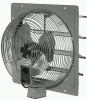 Qmark Marley LPE Series Commercial Wall Exhaust Fans. Venturi or Shutter mounted fan