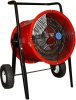 Qmark MEDH Portable Electric Blower Heaters. 208, 240, 480 & 600V. 7.5-30.0 KW. Single & three phase