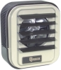 Qmark Marley MUH Series Electric Unit Heater. 208-600 Volts. 3-50kW. Factories, warehouses, garages, stores, shipping rooms, etc