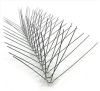 Bird-X Bird Spikes. Create a harmless physical barrier to prevent pest birds from landing on your property surfaces