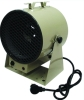 TPI Corp/Markel 680 Series Bulldog Electric Fan Forced Portable Unit Heater. HF Series 240 Volt or 208 Volt.
