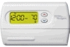 Low Voltage Cooling Thermostats