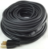 Wrap-On Black Roof & Gutter De-Icing Electric Constant Watt Heating Cable Kits with shingle clips & spacers